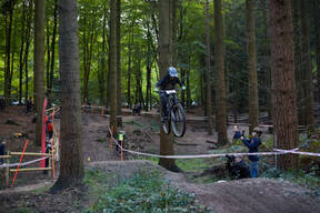 Photo of Toby GRINDLE at Rogate