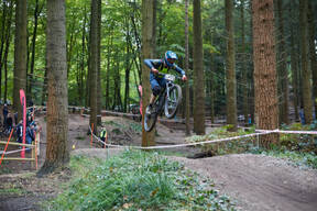 Photo of Tom HORNUNG at Rogate