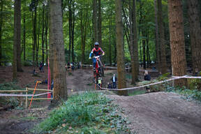 Photo of Angus PRUDEN at Rogate