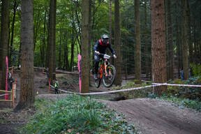 Photo of Olly MEDCALF at Rogate