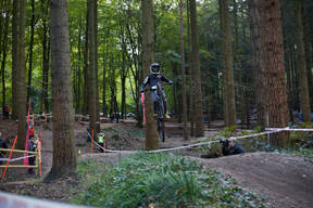 Photo of Louis LAING at Rogate