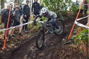 Photo of Felix GRIFFITHS at Rogate