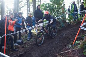 Photo of Daniel MORGAN at Rogate