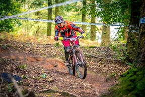 Photo of Michael BROCKLEY at FoD