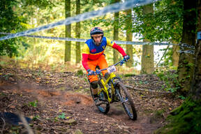 Photo of Sam PERCY at FoD