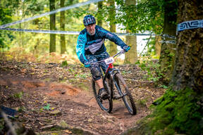 Photo of Al GRIFFITHS at FoD