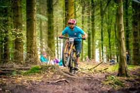 Photo of James BARNES at FoD
