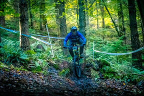 Photo of Andrew NEAL at FoD