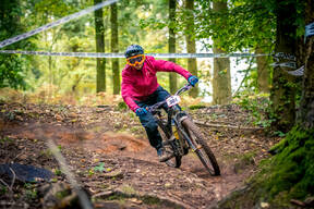 Photo of Kevin HOCKLEY at FoD