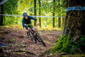 Photo of Tom SALMON at FoD