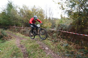 Photo of Olly BREWIS at Stile Cop