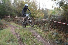 Photo of Harry CHADWICK at Stile Cop