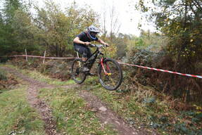 Photo of Kevin COOK (mas) at Stile Cop