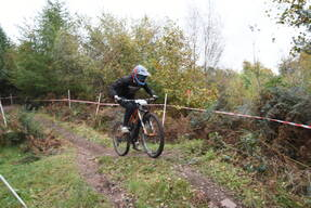 Photo of Joe WILLOUGHBY at Stile Cop
