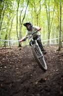 Photo of Faron COLE at Forest of Dean