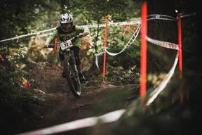 Photo of Benjy NAYLOR-DAVIS at Rogate