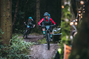 Photo of Hannah SAXELBY at Gisburn Forest