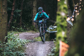 Photo of Claire MELBOURNE at Gisburn Forest