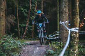 Photo of Gemma JONES at Gisburn Forest