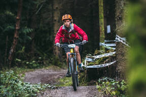 Photo of Sophie THOMAS at Gisburn Forest