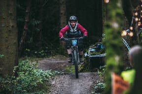 Photo of Holly DAVIES at Gisburn Forest
