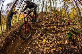 Photo of Tristan LEMIRE at Plattekill, NY