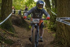 Photo of Luke APPLETON at Rogate