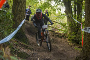 Photo of Ewan GUMBLETON at Rogate