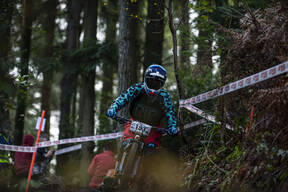 Photo of Alex HAMMOND at Rogate