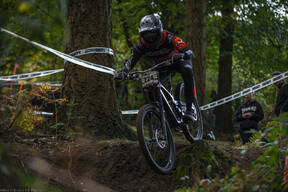 Photo of Rich SIMPSON at Rogate