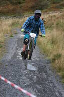 Photo of Tom HUNT at Antur Stiniog
