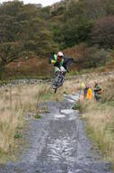 Photo of Mike POWER at Antur Stiniog