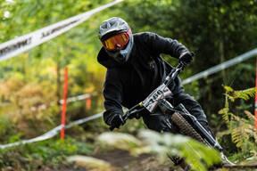 Photo of Brad PARROTT at Rogate