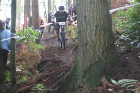 Photo of Lewis BATEMAN (2) at Rogate