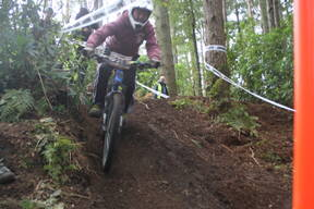 Photo of Chris CHIPPING at Rogate