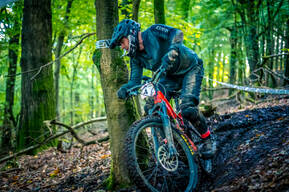 Photo of Adrian TOLSON at FoD