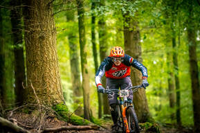 Photo of Gareth HOPKINS at Forest of Dean