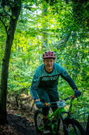 Photo of Andrew COATES (vet) at Forest of Dean