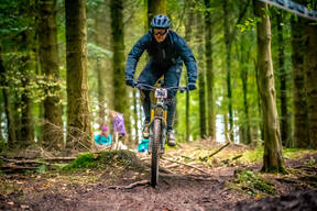 Photo of Howard WILLIAMS at Forest of Dean