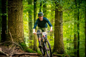 Photo of Tom SALMON at Forest of Dean