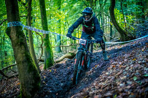Photo of Rick BYRNE at FoD