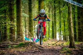 Photo of James MCDOUALL at FoD