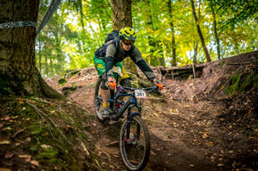 Photo of Mark EVERNDEN at Forest of Dean