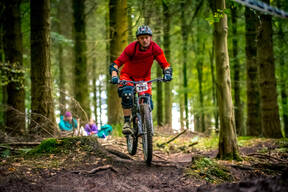 Photo of Bruce SEWELL at FoD