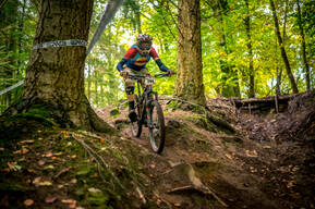 Photo of Daniel CHATTERLEY at FoD