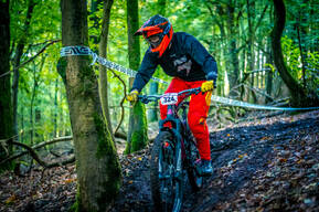 Photo of Edd MITCHELL at Forest of Dean