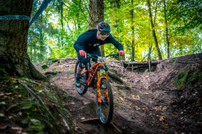 Photo of Scott HEDGES at Forest of Dean