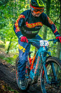 Photo of Chris BERRY at FoD