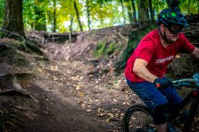 Photo of David BAILEY (mas) at FoD