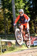 Photo of Alan GREIG at Perth